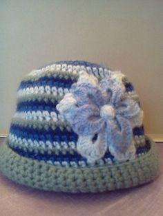 Capello crochet