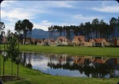 One of the most beautiful golf estates in the Paarl valley and wine region - Boschenmeer - Paarl Golf Estate, Luxury Estate, Places Of Interest, Cape Town, Old Town, South Africa, Golf Courses, Explore, World