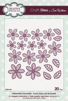PartiCraft (Participate In Craft): Finishing Touches Collection- If Love Is Blind Card