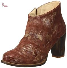 Neosens Gloria 553, Bottes Classiques Femme, Multicolore (Lizard Teja), 40 EU - Chaussures nosens (*Partner-Link)