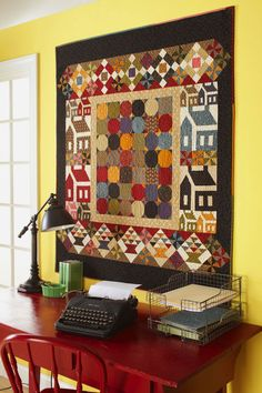 Photo from BHG Quilt Sampler of Temecula Quilt Co.
