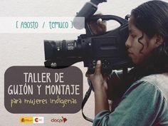 Chile: Organizan taller de video para mujeres indígenas