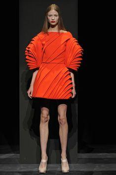 Dice Kayek Couture Fall 2014 - Slideshow