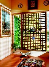 Desain Mushola Mungil di Teras Belakang Rumah | Mushola ...