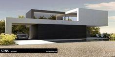 S3NS | Architektura