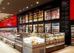 New Look Coles Stores