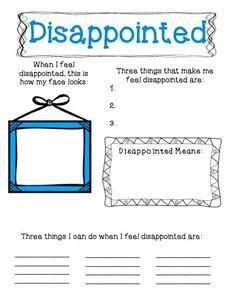 Understanding Emotions Worksheets and Activities Pack   Worksheets ...