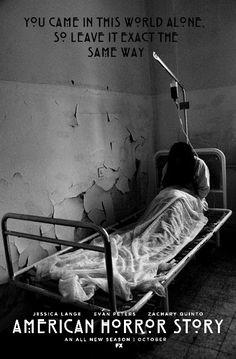 American Horror Story - Asylum - Season Two