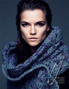 Vogue Japan December 2012. Комментарии : LiveInternet - Российский Сервис Онлайн-Дневников