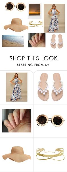 """""""beach day"""" by kenessy on Polyvore featuring Belleza, Concord, Gucci, Old Navy, Urban Outfitters y Summer"""