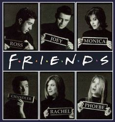 Friends TV Show. All time Favourite show. Tv: Friends, Friends 1994, Serie Friends, Friends Moments, I Love My Friends, Friends Forever, Funny Friends, Friends Cast, Friend Memes