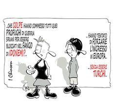 MARIO AIRAGHI: Forzature... - I Chinson