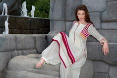 LSM Fabrics Kurti Collection 2013 for Girls