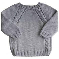 Nous avons publié aujourd'hui un modèle tricot pull fille 3 ans afin de vous susciter de l'inspiration quand vous aurez vos aiguilles et votre pelote de laine en main.