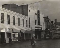 Apollo cinema Shields Road Byker 1967 by Newcastle Libraries