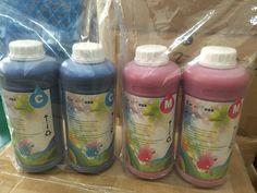 eco solvent printer ink Printing Ink, Printer, Water Bottle, Digital, Color, Printers, Colour, Water Bottles, Colors