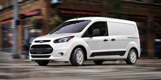Ford Transit Connect new van offers are some of the best on the market