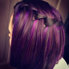 21 Awesome Hairstyles in Winter's Hottest Colors