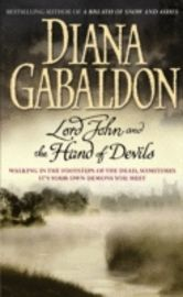 Lord John and the Hand of Devils (e-bok)
