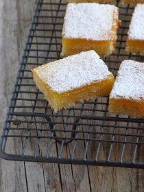 chic,chic,choc...olat: Spéciale agrumes #1: carrés aux bergamotes