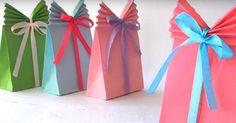 Простая и эффектная упаковка подарка (Diy) / Упаковка подарков / ВТОРАЯ УЛИЦА