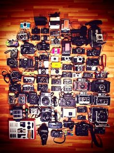 camera, cool, hipster, indie, photography