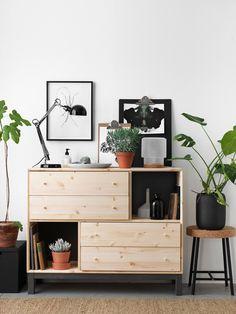 8 muebles de Ikea que mejoran la decoración de tu casa #hogarhabitissimo
