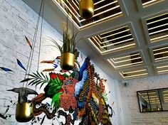 Restaurant Yikou à P