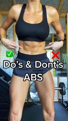 Summer Body Workouts, Full Body Gym Workout, Slim Waist Workout, Gym Workout Videos, Gym Workout For Beginners, Fitness Workout For Women, Fitness Goals, Fitness Tips, Fitness Motivation