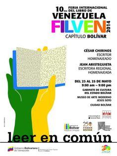 Cresta Metálica Producciones » FILVEN 2014 en el Museo de Arte Moderno Jesús Soto: proyecciones entre el 22 al 25 de mayo