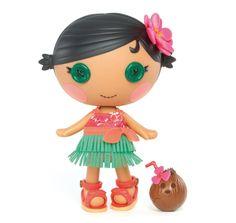 ¡Regala una Lalaloopsy, las muñecas de moda! 19,85€