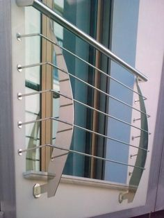 VAN Pasamanos para escaleras Interiores y Exteriores Hierro Forjado barandilla de Escalera de tuber/ía Industrial Antideslizante Soporte de pared-60cm L