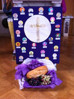 Communion display