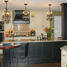 Minnesota Tile and Stone | Tile Minneapolis | Granite Countertops | Tile St. Paul | KITCHENS