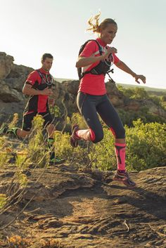 Trail running : www.kalenji-running.com*This is what I want to do, this would be an absolute blast!