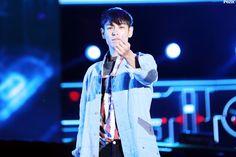 160624 T.O.P - VIP Fanmeeting in Harbin