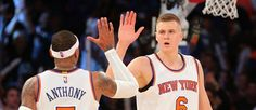 The Surprisingly-Competent New York Knicks Off-Season