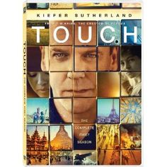 """Read my review of """"Touch: Season 1"""" - and get ready for the new season to start in January 2013!"""