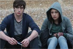 Angus, Thongs, and Perfect Snogging