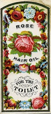 bumble button: Victorian Rose clip art for labels and frames from antique scrap books