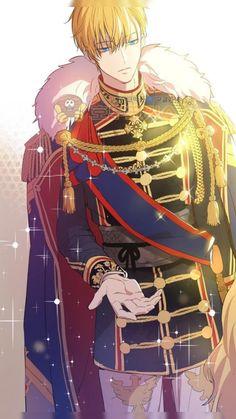 Personagem: Claude Mangá: Suddenly Became a Princess One Day Handsome Anime Guys, Cute Anime Guys, Anime Love, Garçon Anime Hot, Manga Anime, Anime Prince, Estilo Anime, Shall We Date, Manhwa Manga