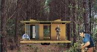 Una casa rodante para el tarefero