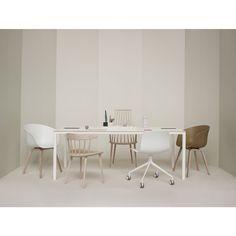 HAY About a Chair AAC22 stoel zeep onderstel | Bestel nu bij Fundesign.nl