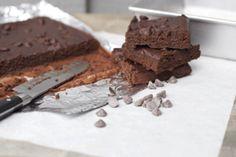 Brownies de frijoles negros, un pastel saludable | Blog de BabyCenter