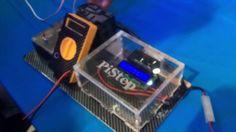 PiStep- Arduino Project HNU TECHNUVATE 2017