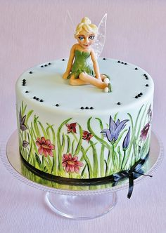 Sannas Tårtor