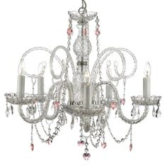 Low priced chandeliers lowes chandeliers pinterest chandeliers this magnificent five light chandelier is the perfect finishing touch for your entryway the aloadofball Gallery