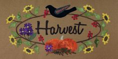 Hey tomorrow is my day to introduce my block for the Farmhouse Threads Harvest Mystery blog hop! I hope you like it! It is set to be in the bottom center of the quilt Rhonda has designed…but…