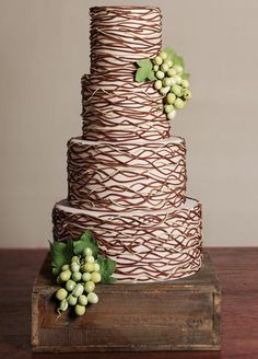 Buttercream wedding event cakes (10)