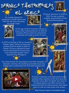 Dominico Thetokopoulos - El Greco